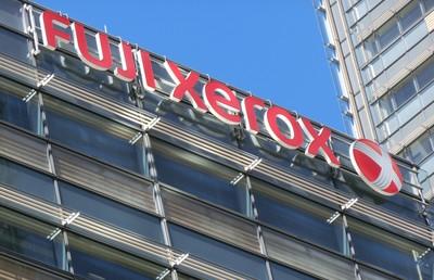 「富士ゼロックス」最後の日が近づく|「ゼロックス」の看板外し、4月から新ブランド