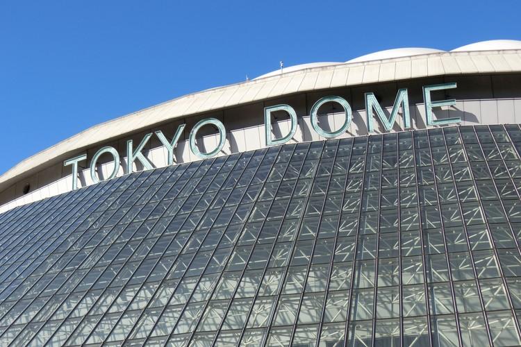 三井不動産のTOBが成立した東京ドーム、通期は160億円の最終赤字 ...