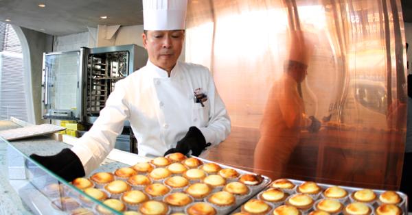 ポラリス・キャピタルが100億円で買収したチーズタルト屋「BAKE」は順風満帆のようです