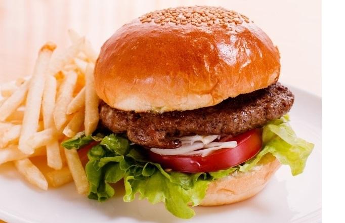 プレミアムハンバーガーが流行 M&Aもアツい!ハンバーガー業界