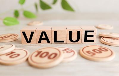 企業価値評価の代表格「DCF法」はどんなもの?