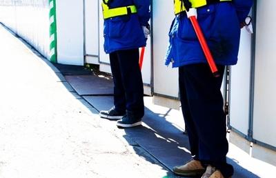 [警備業界のM&A]経営基盤の強化は各社共通の課題に
