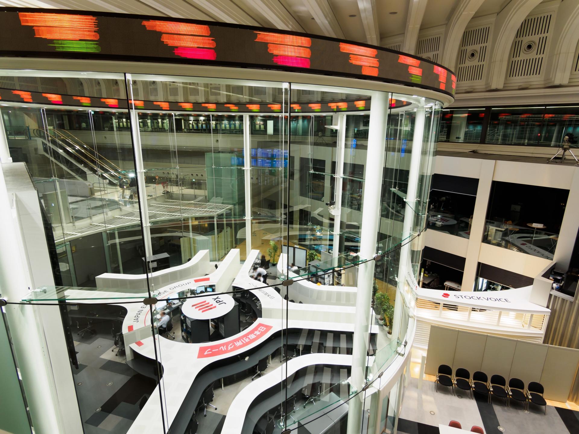 株式の非上場化