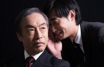 創業家の内紛シリーズ(1)ビジネスライクな争い編