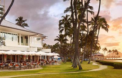 リゾートトラストの高級リゾート「カハラ・ホテル」はブライダル狙いか?