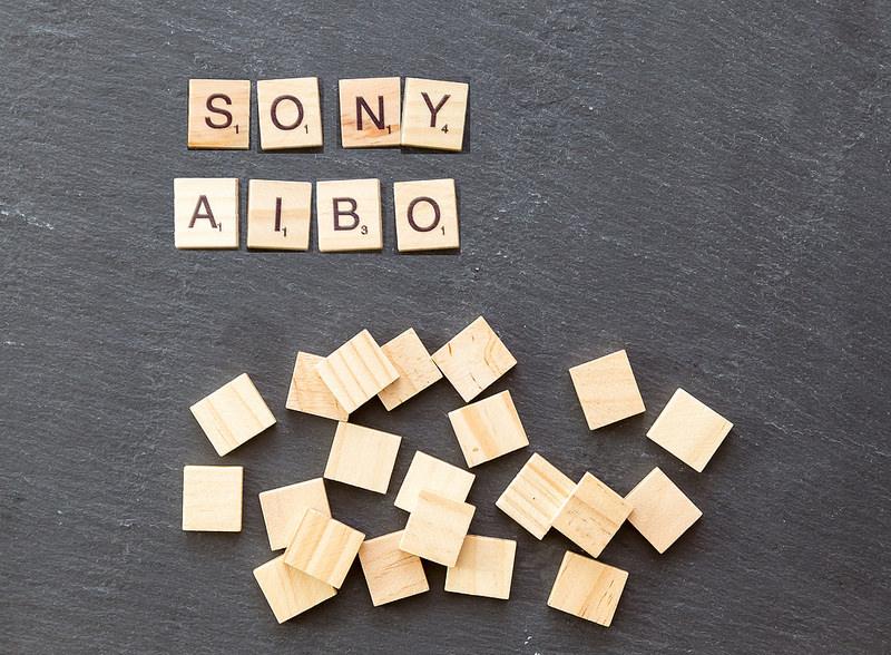 ソニーさん、今度こそaiboを「使い捨て」にはしませんよね?