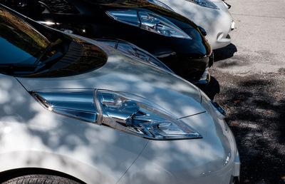 【日産自動車】三度の「業界再編」でEV覇権を狙うか