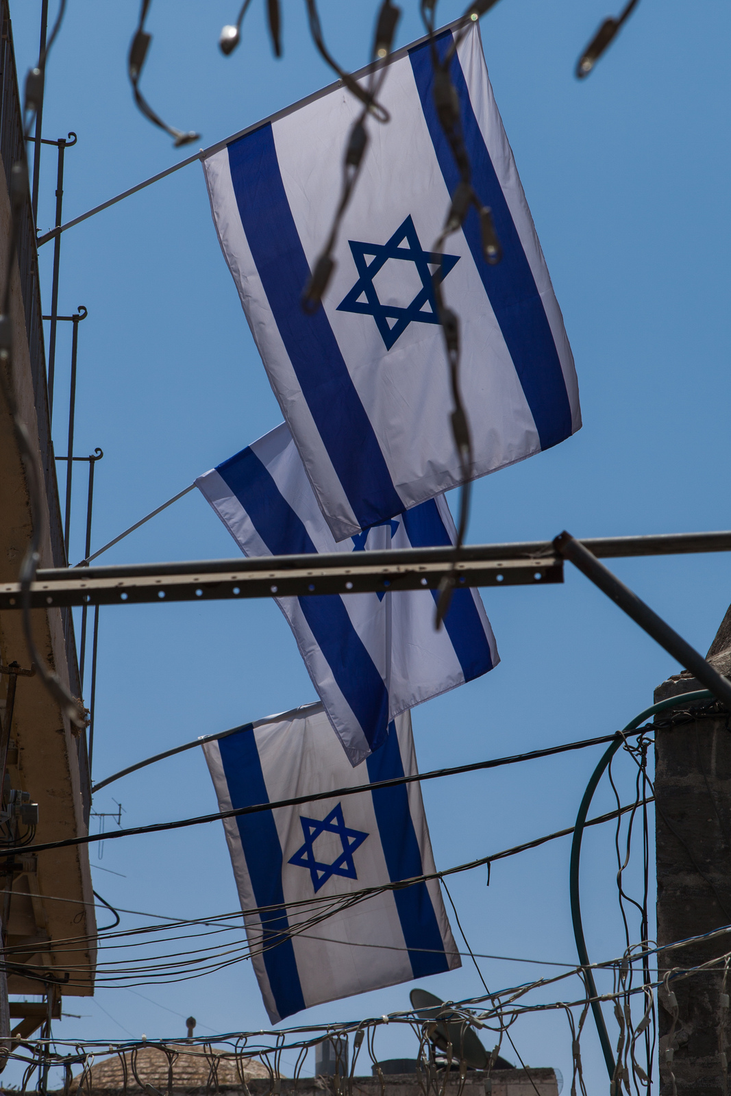 トランプ「エルサレム宣言」でイスラエル企業との連携はどうなる?