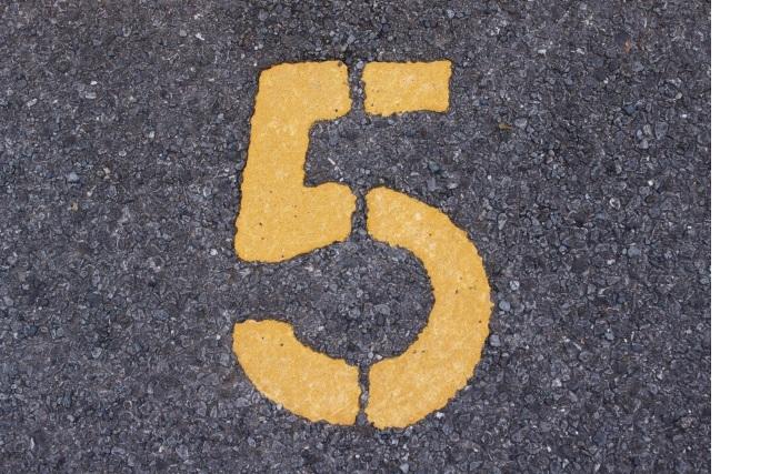 M&Aの現場で耳にする2つの「5%ルール」