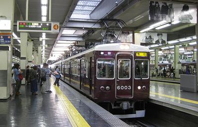 阪神・阪急経営統合 真のねらいはJR包囲網を築くことにあった