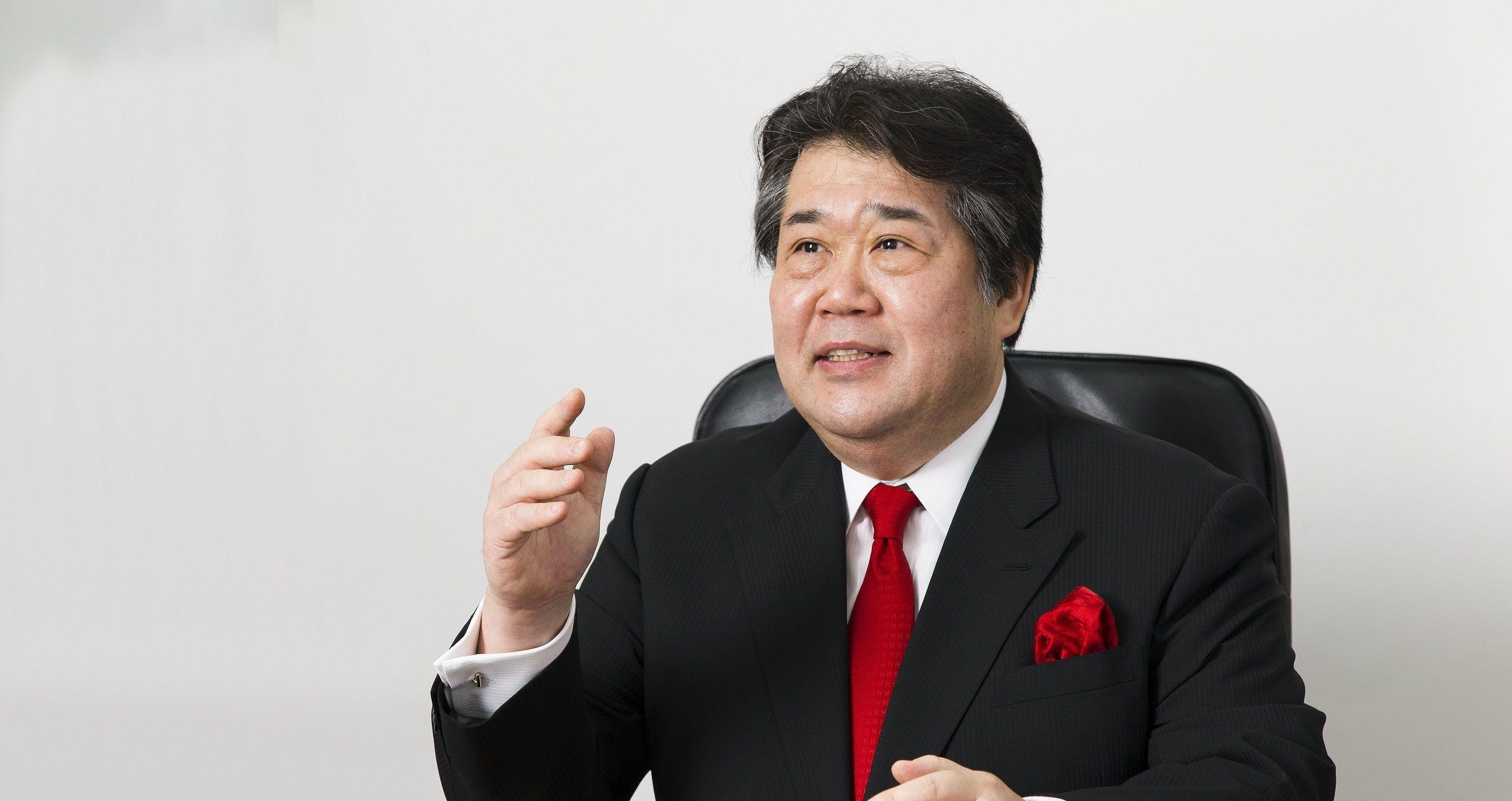 【日本社宅サービス】M&Aで社内に変革を 買収先には愛情をもって