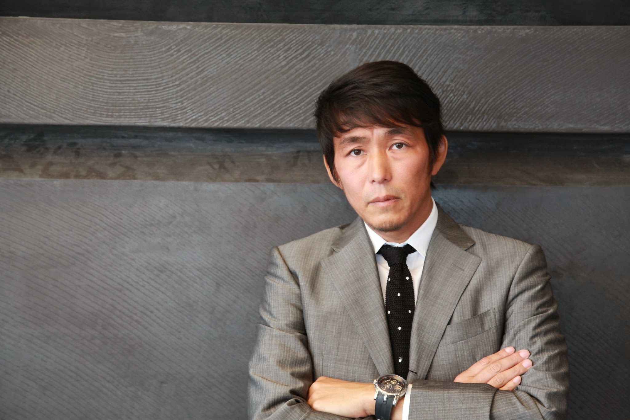 ベクトルの西江肇司社長が見つめる「モノを広める業界」の世界一の座とは