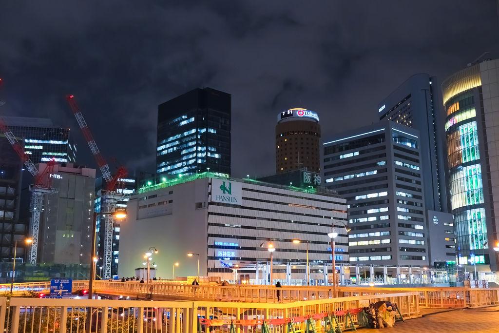 阪神・阪急経営統合(その2) 「深める沿線、広げるフィールド」