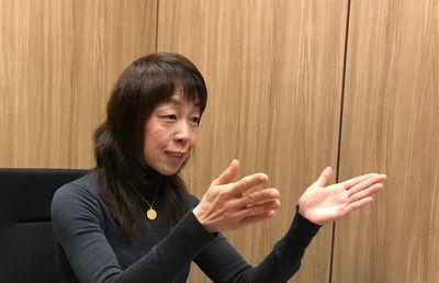 社員の「健康状態」で変わるM&Aの行方 パブリックヘルス協議会 木村もりよ代表理事インタビュー
