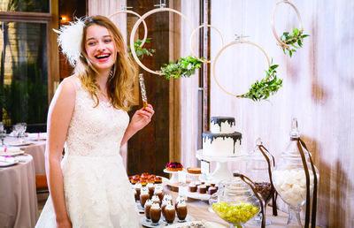 結婚式場探しは「ゼクシィ」から「リクシィ」の時代へ?