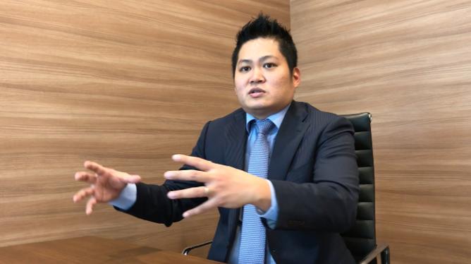 「丼物のチェーン店に出資したい」戦略明かす アジア開発キャピタルのアンセム ウォン副社長