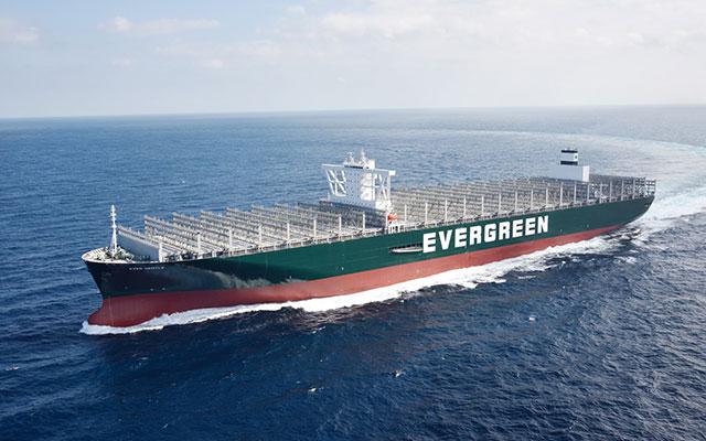スエズ座礁コンテナ船の所有会社とは?実は国内最大手企業の傘下
