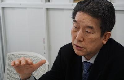 「ポスト東芝」の原子力はどうなる? 橘川武郎東京理科大学大学院教授に聞く
