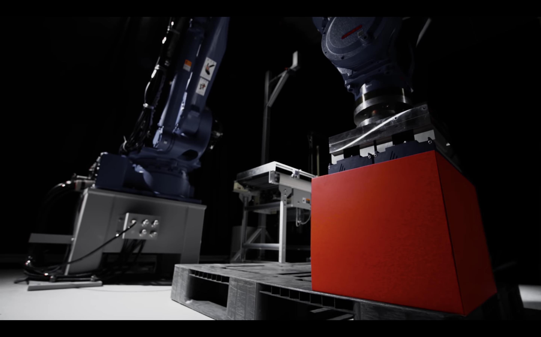 大学発ベンチャーの「起源」(30) Kyoto Robotics ー 日立が惚れこんだスタートアップ