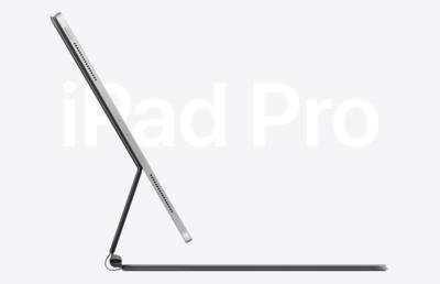 4月20日発表の「iPad Pro」、注目すべきポイントは…