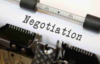 M&Aにおける優先交渉権と独占交渉権