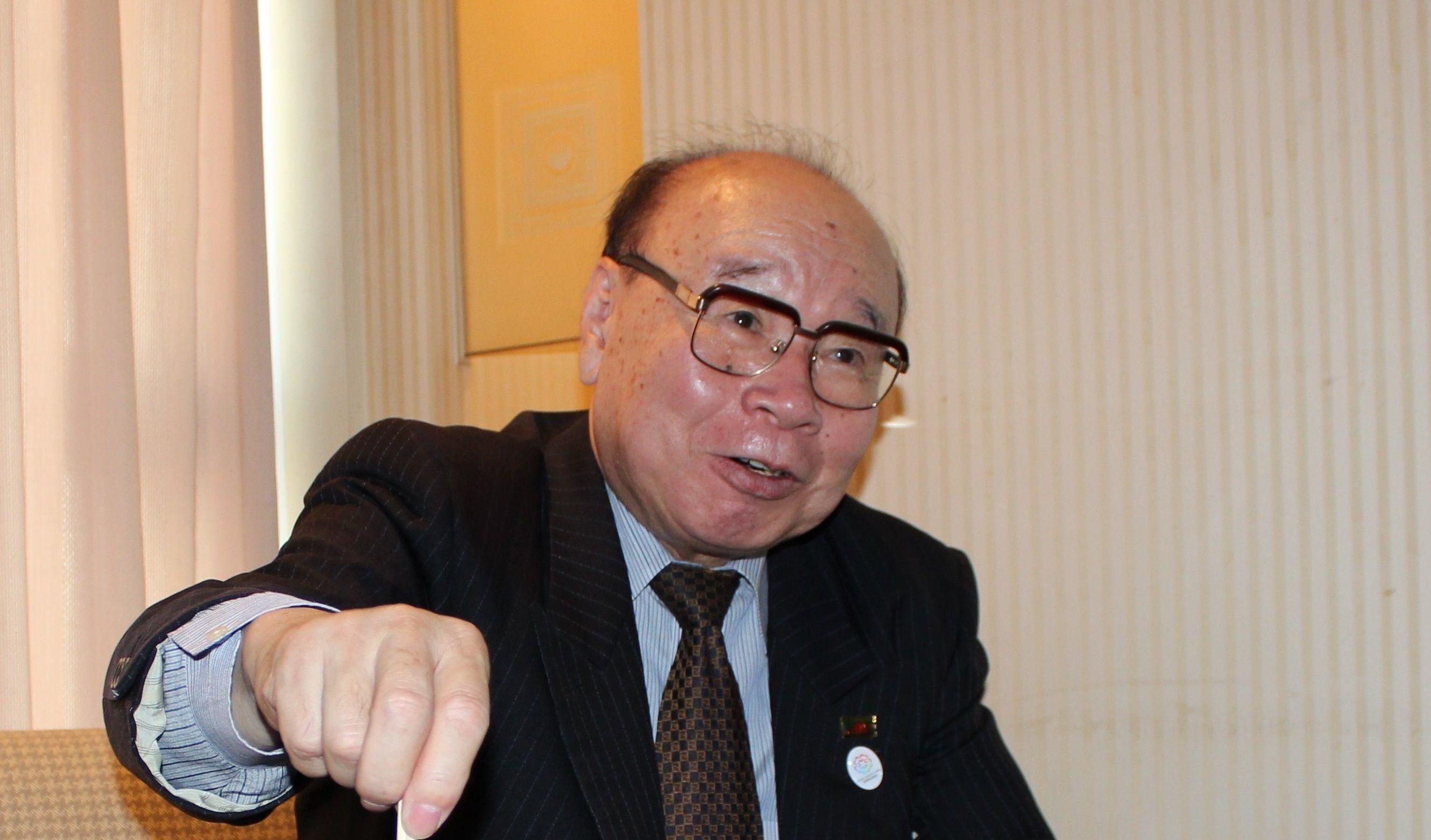 「一世帯 月2ドル」の支払いで成り立つ飲料水事業 小田兼利日本ポリグル会長に聞く