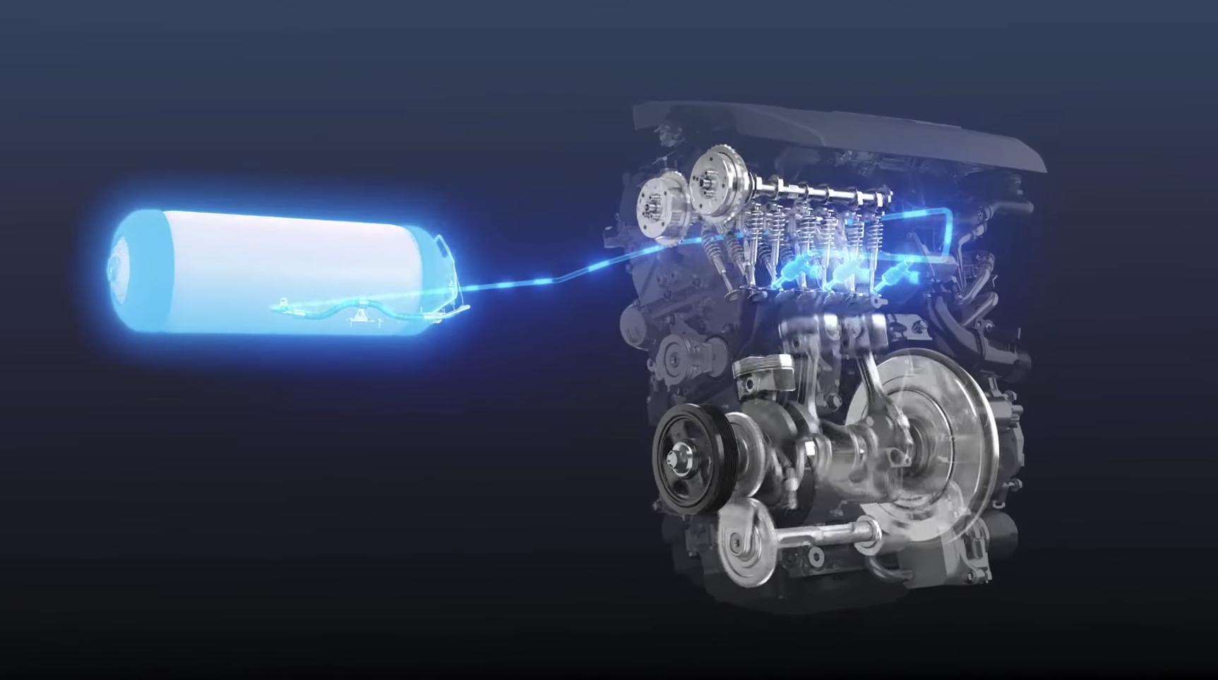 トヨタが開発した「水素エンジン」、燃料電池と何が違うのか?