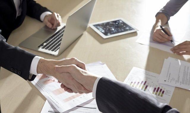 【中小企業のM&A】トップ面談の進め方