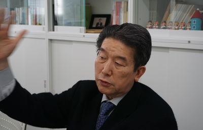 再生可能エネルギー普及の「カギ」は? 橘川武郎東京理科大学大学院教授に聞く