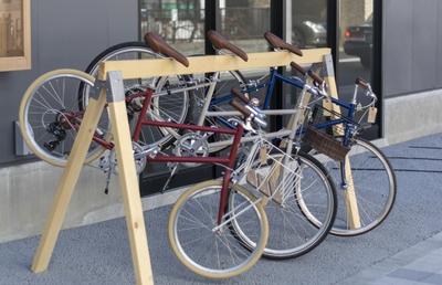 いつまで続く「自転車」需要 今期業績予想に明暗も