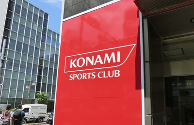 コナミ・セントラル・ルネサンス…コロナで総崩れ、スポーツクラブ3月期決算