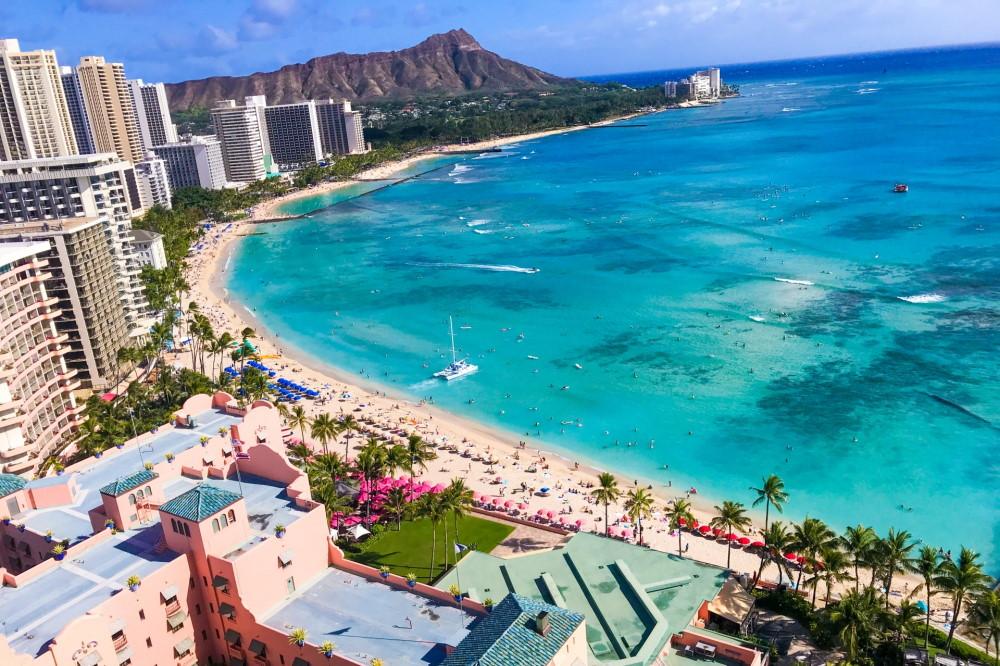 ハワイに行きたい「海外旅行」需要を先取り「JTB」「JAL」が7月から