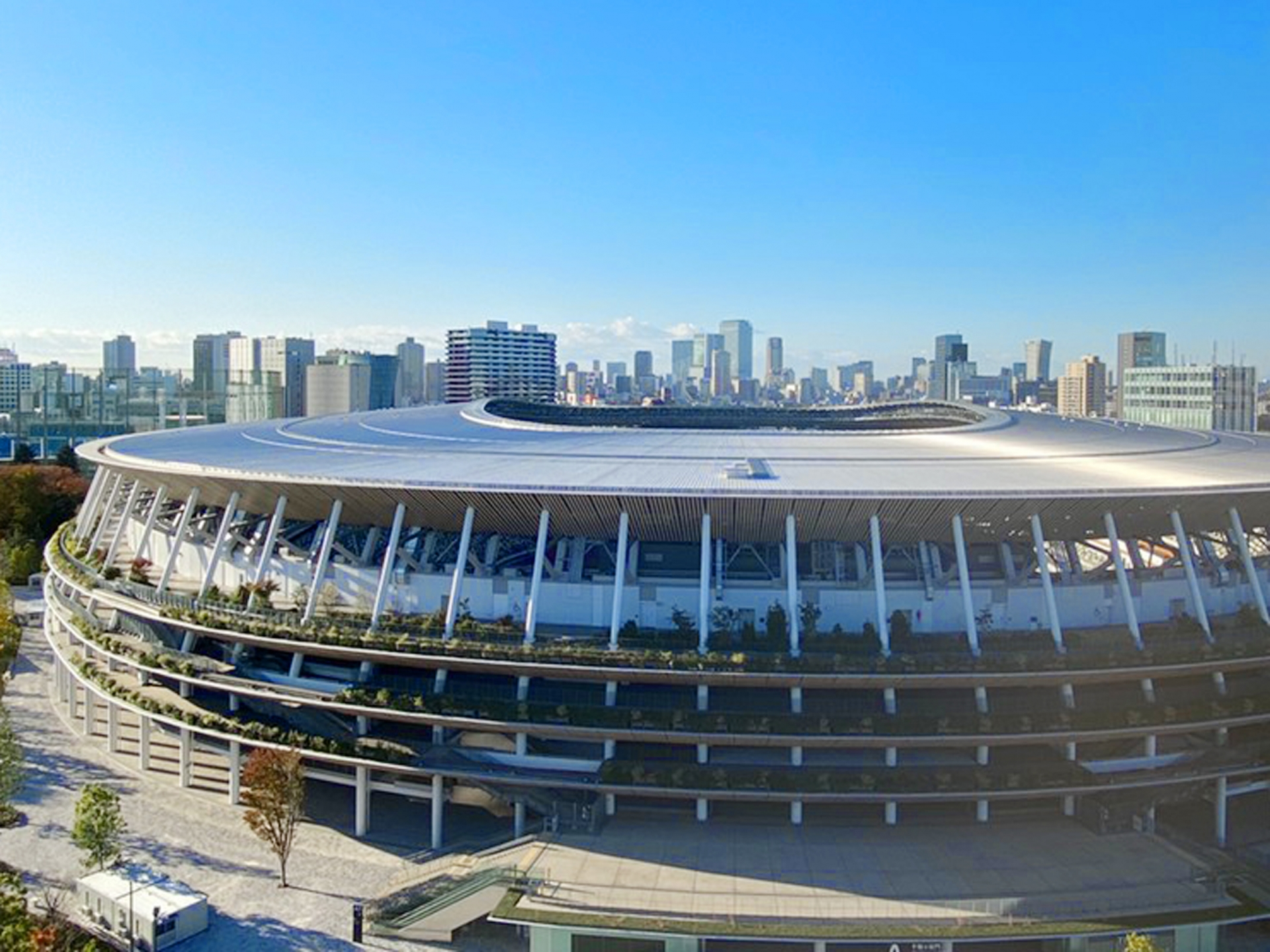 IOCがコロナ渦中でも東京五輪を「強行開催」したい3つの理由