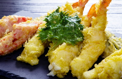 元気寿司が天ぷら事業に参入「揚げ立て」にこだわる専門店とは