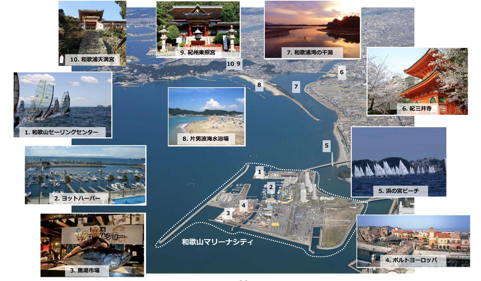 日本初のカジノ事業者に選ばれたクレアベストってどんな会社?