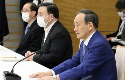 緊急事態宣言解除は東京五輪開催の最終的な「ゴーサイン」