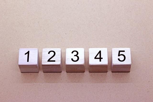 【会計コラム】数字はうそをつかない?