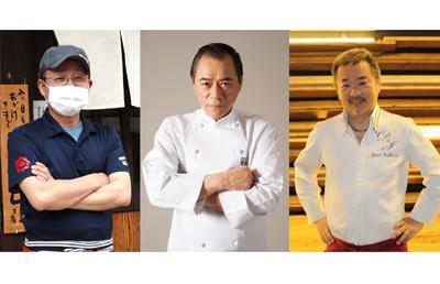 ラーメン店主らが「湯切り」いらずの麺を開発、家庭で人気店の味を再現