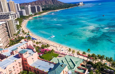「結婚式」に回復の兆し「ハワイ」での挙式も再開