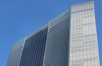 電通グループ、本社ビルを2680億円強で売却 譲渡益を計上