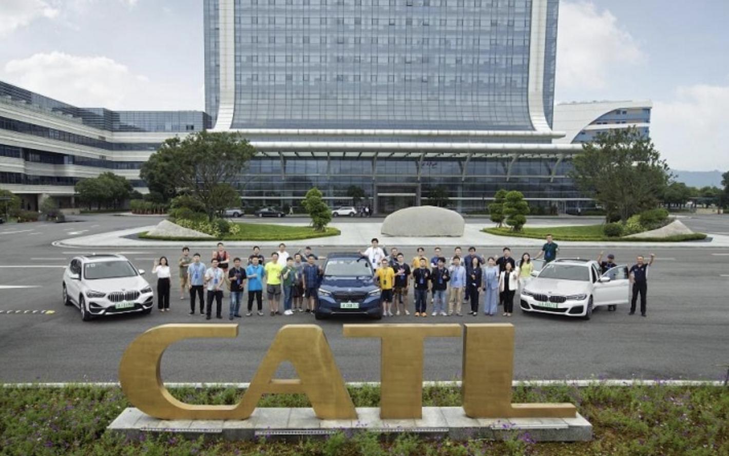 EV用電池で世界最大手のCATL、「ルーツ」は日本企業だった