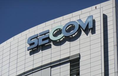 1964年の東京五輪で大ブレークした「セコム」 1兆円企業に成長