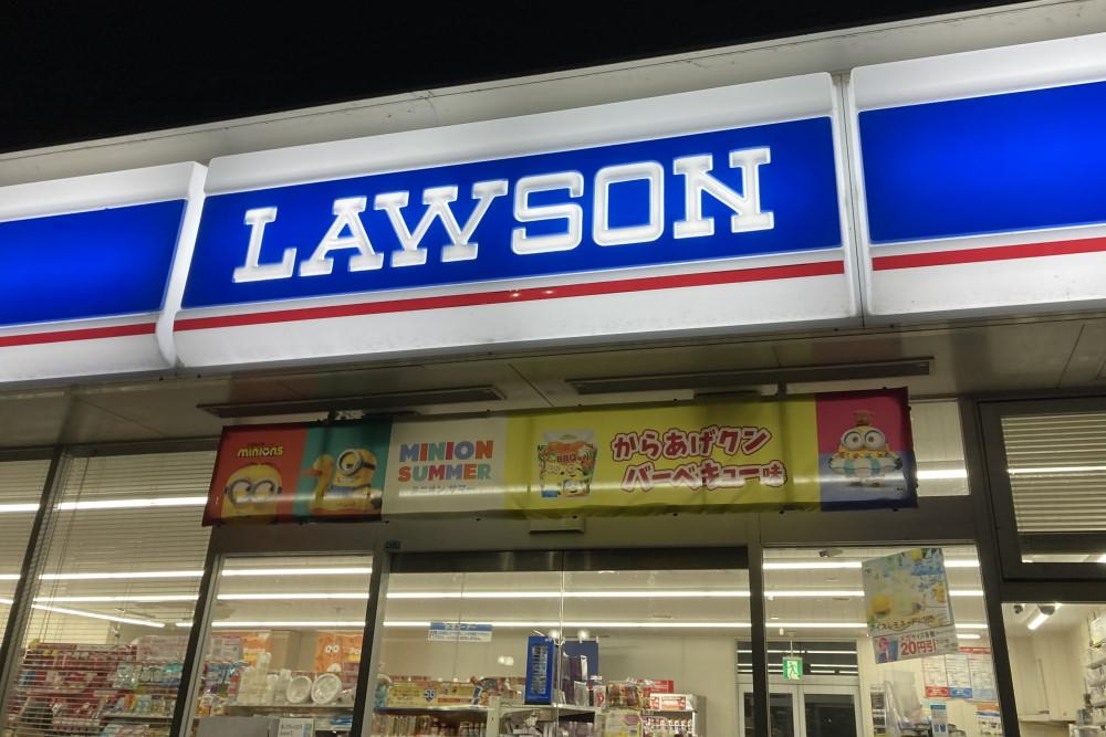 「パナソニック」とともに進化する中国の「ローソン」日本は?