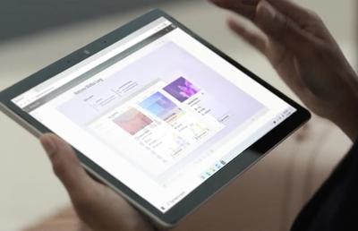 ついにiPadで「ウィンドウズ解禁」、macOSはいつ動く?