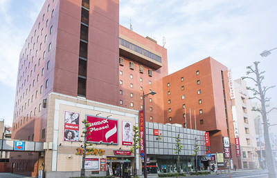 継続疑義のワシントンホテルは、あの「ワシントンホテル」とは別会社