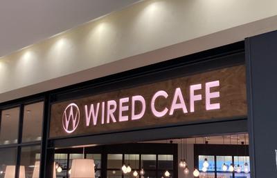 ロート製薬が「WIRED CAFE」のカフェ・カンパニーをグループ傘下に