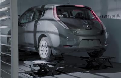 米EV電池交換ベンチャーの大型調達にENEOSが出資した理由