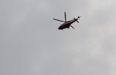 ヘリコプター販売のユーロテックが民事再生 負債総額は約72億円