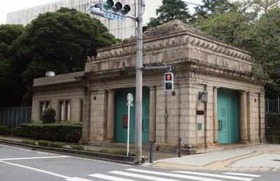 旧「博物館動物園駅」 合併劇を経て誕生した駅舎(東京・上野公園)|産業遺産のM&A