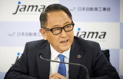 豊田会長のガソリン車全廃反対、河野首相が誕生したらどうなる?